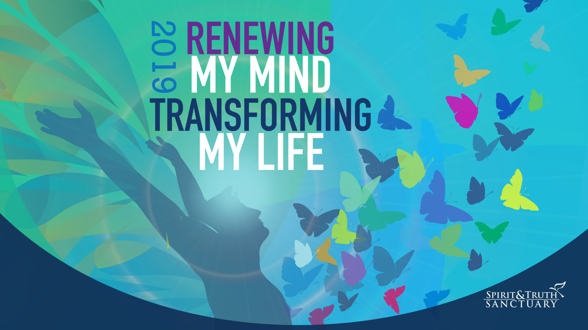 RenewING My Mind. TransformING My Life.