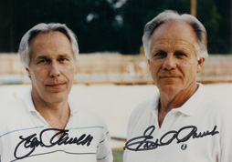 Don and Earl Paulk
