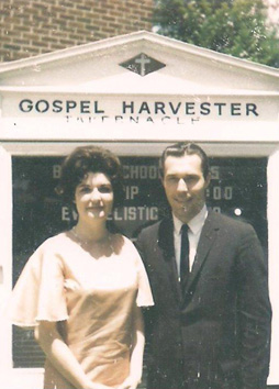 Gospel Harvester Tabernacle