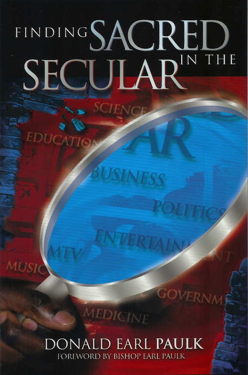 Finding Sacred in the Secular
